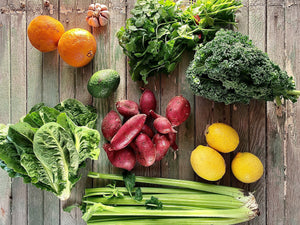 Farm Box, Small (Seasonal Variety)