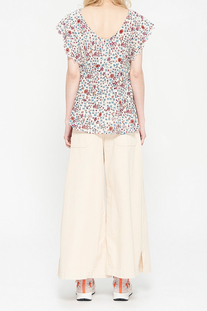 Desert Flower Blouse
