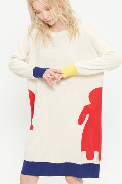 O&O Knit Dress