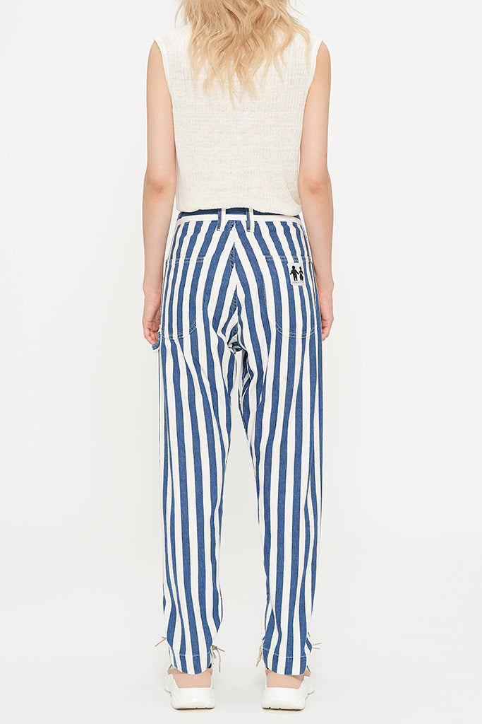 O&O Striped Pants