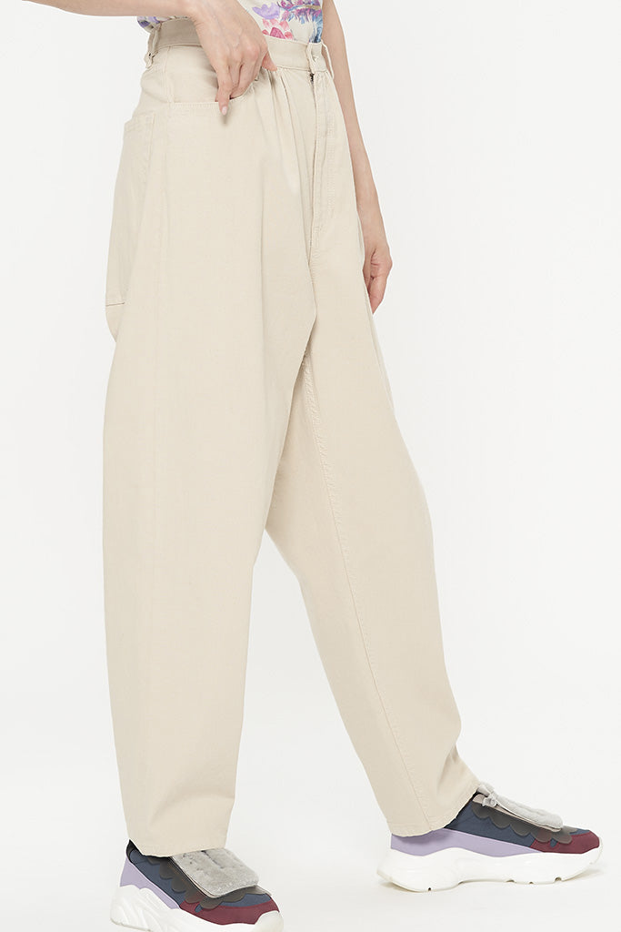 O&O Carrot Pants