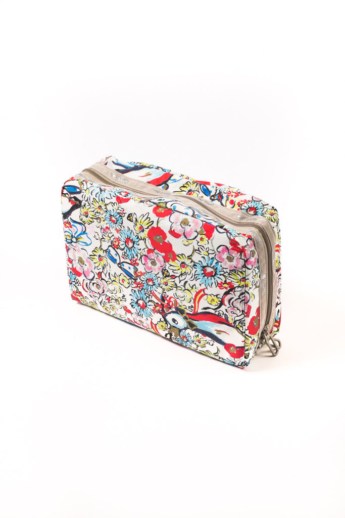 LeSportsac Cosmetic Bag