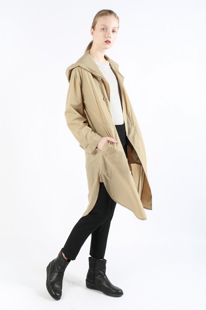 «Working 7» Coat