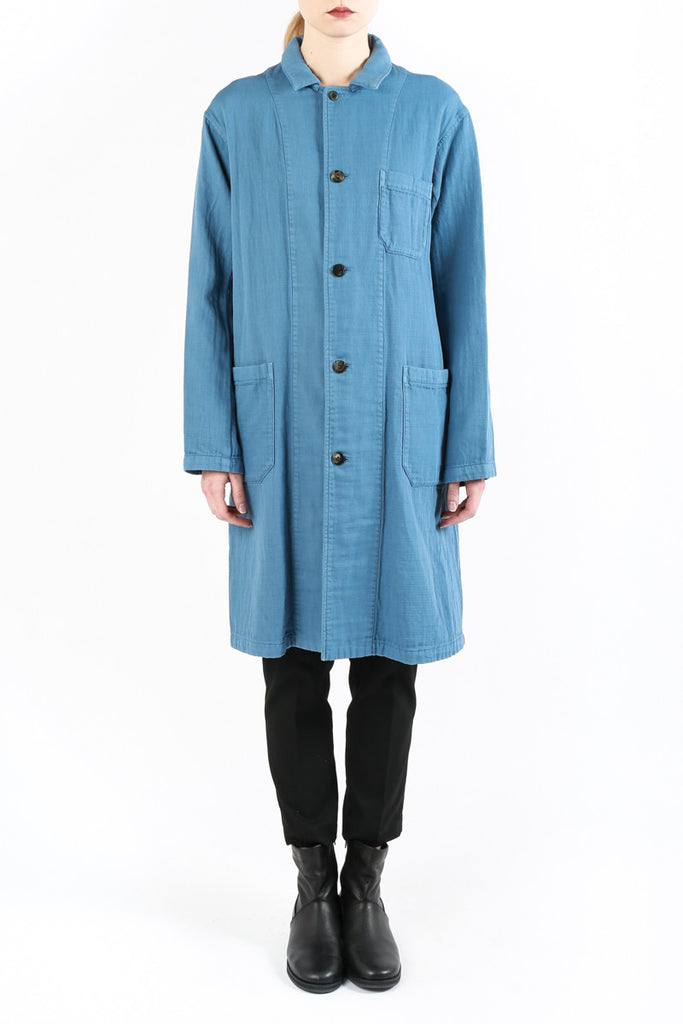 «Working 1» Coat