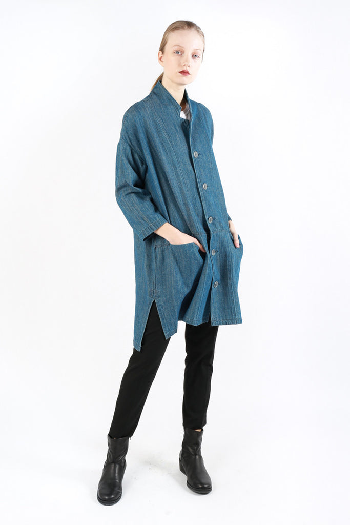 «Working 5» Coat