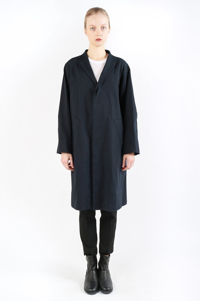 «Working 6» Coat