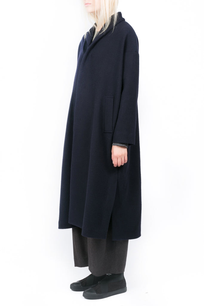 Wool Winter Coat 2