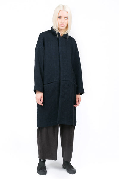 Wool Winter Coat 3