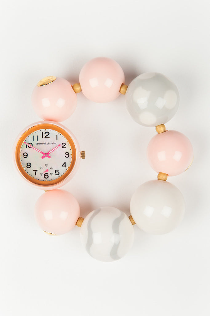 """Happy Ball Watch"