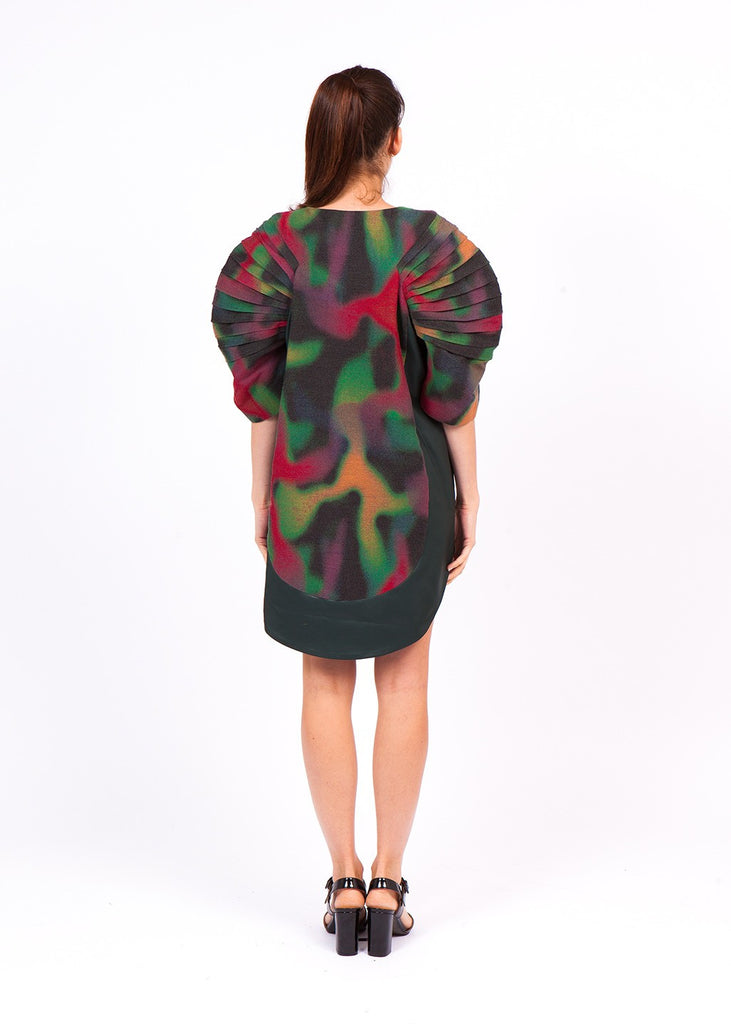 """Graffiti JQ"" Dress"