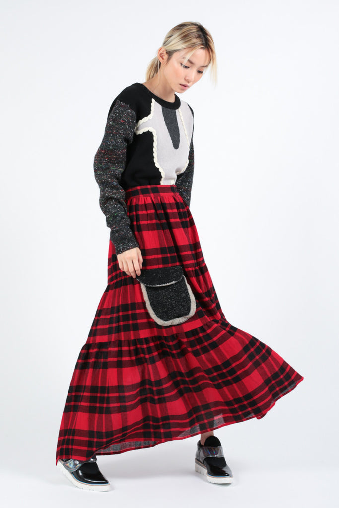 """Highland"" Skirt"