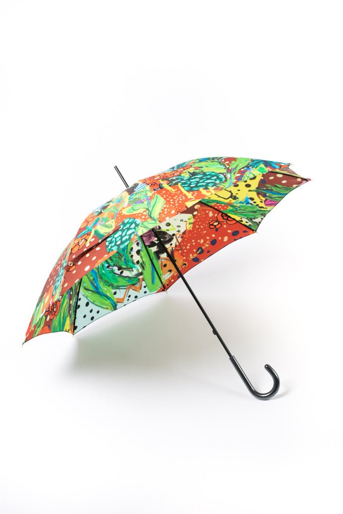 """Urban Jungle"" Umbrella"