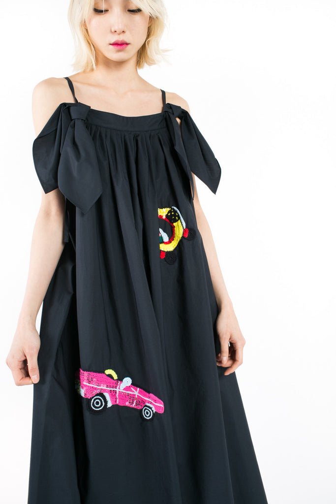 """Cuban Summer"" Dress"