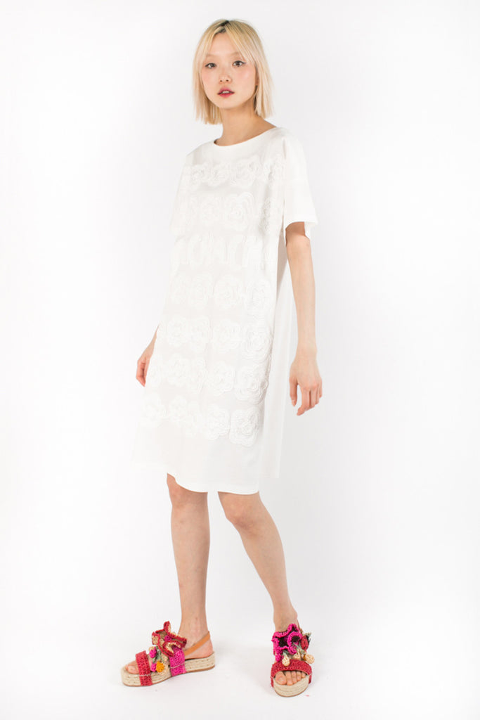 «Chachacha» Cotton Dress