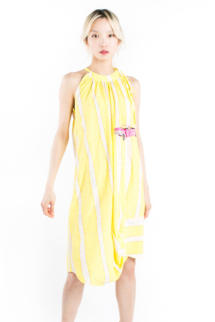 """Cadillac"" Summer Dress"