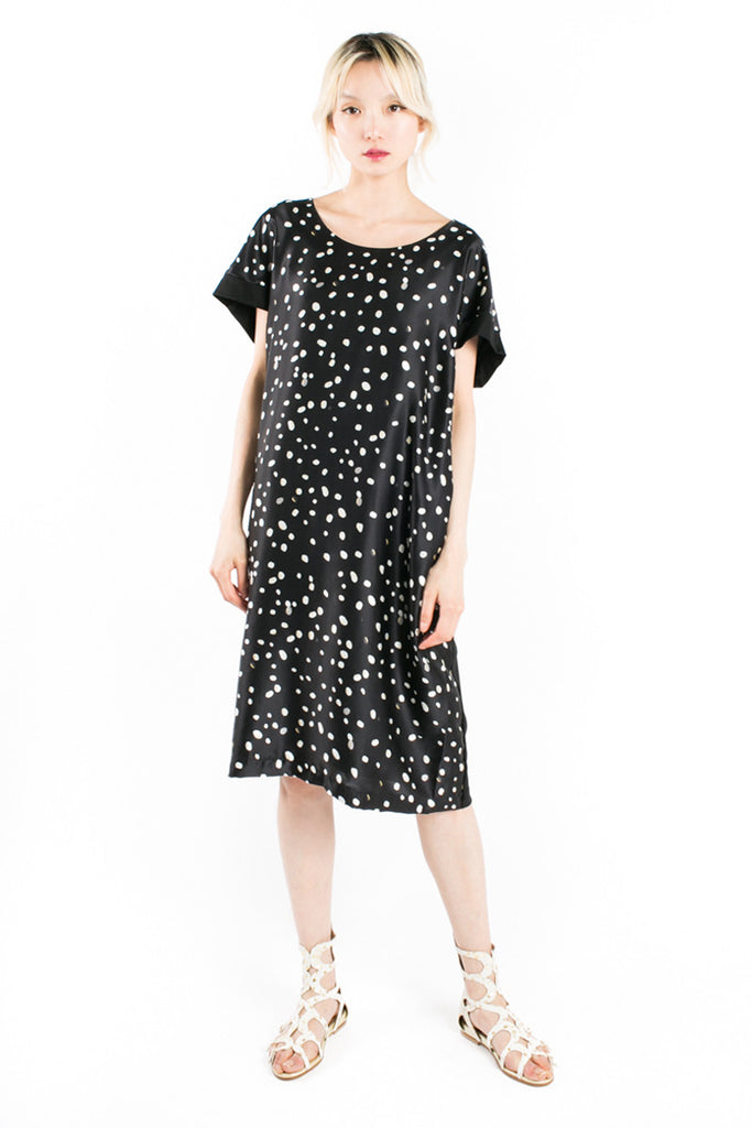 """Shiny Dots"" Dress"