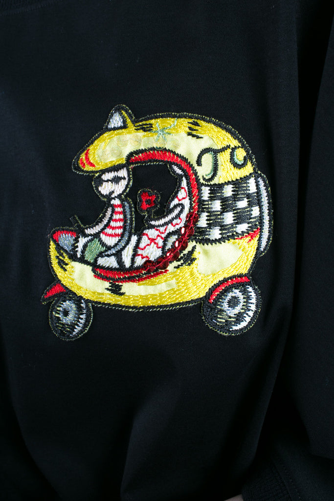"""Coco Taxi"" T-Shirt"