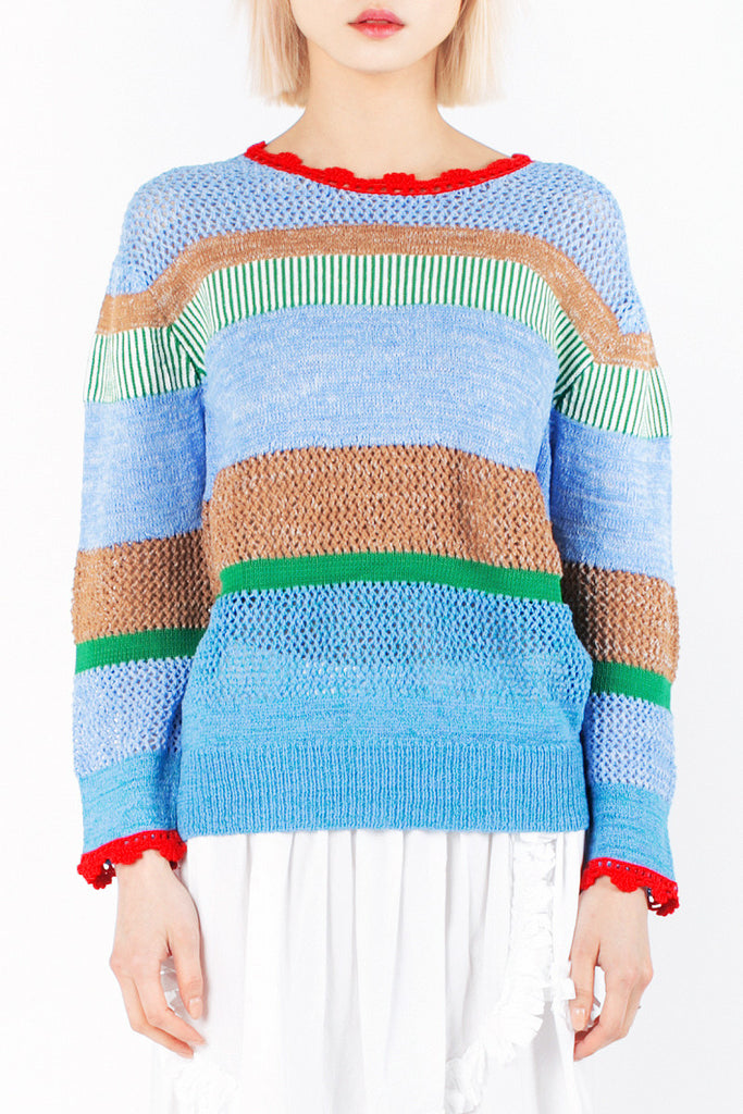 «Cubanista » Sweater