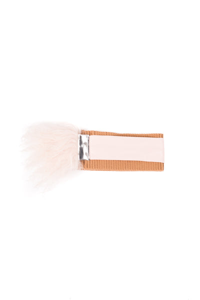 Brushed Hairband