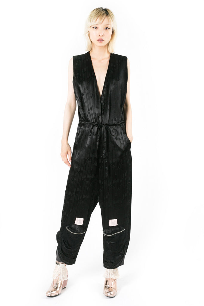 """Love Pencils"" Jumpsuit"