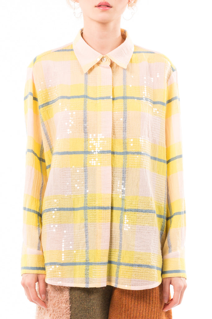 Albatros Check Shirt