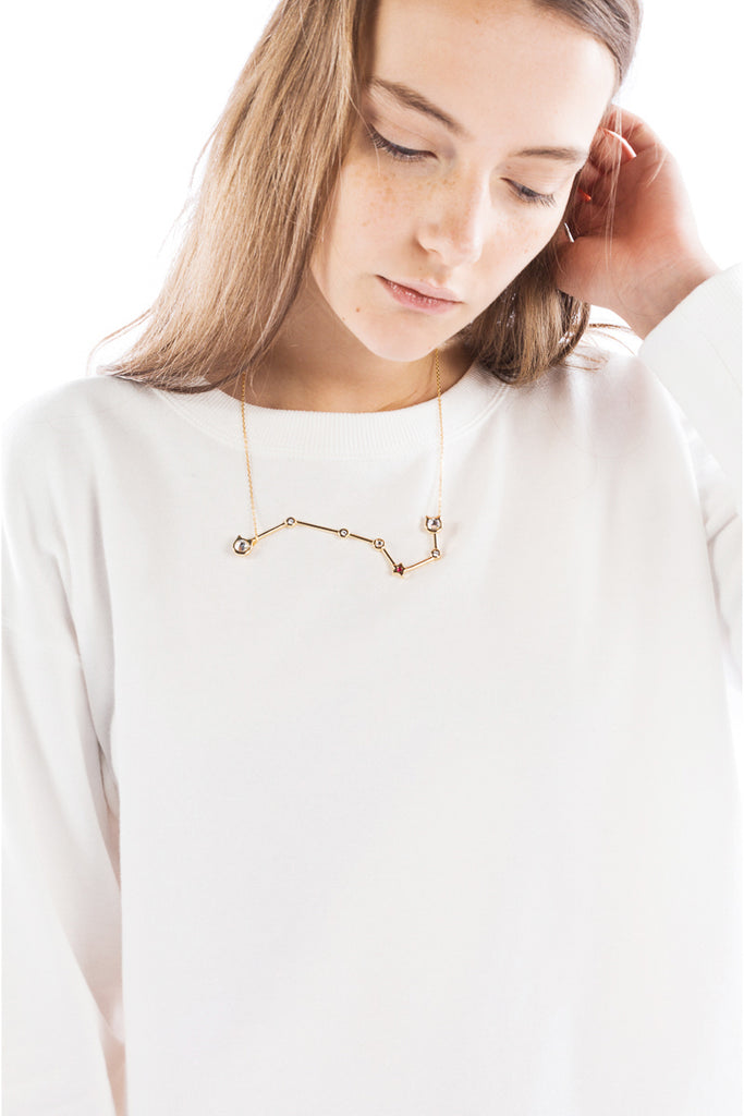 """Constellation"" Necklace"
