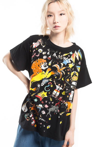 """Horoscope "" T-Shirt"