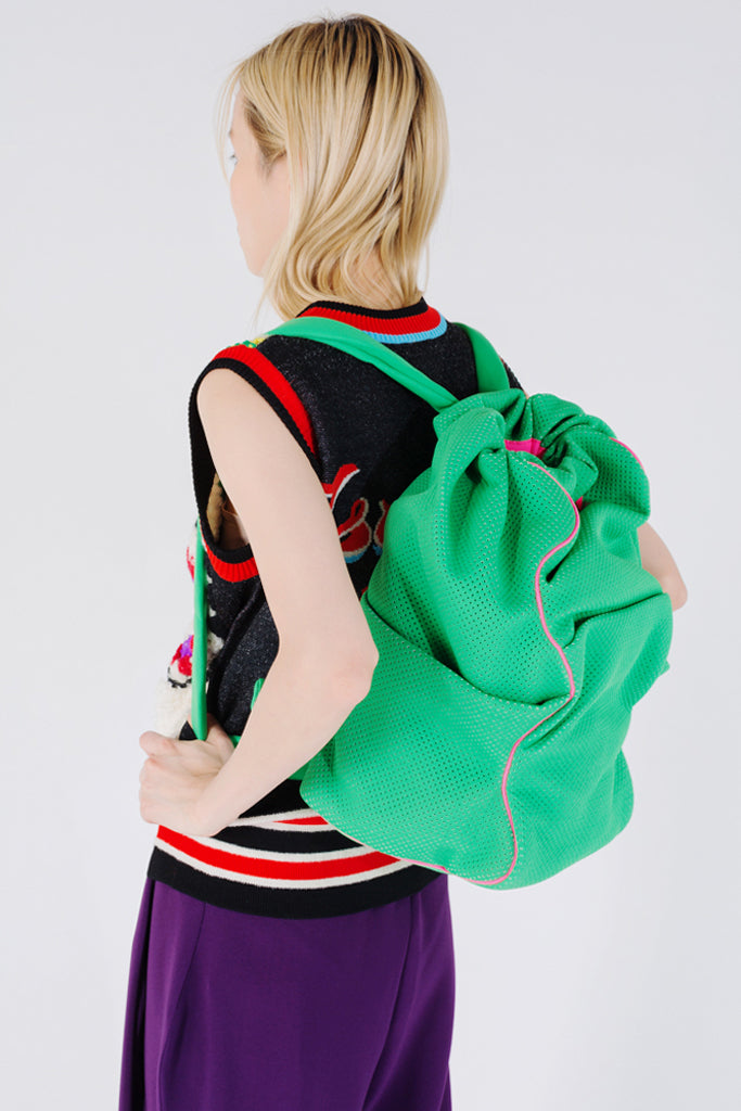 Wavy Backpack