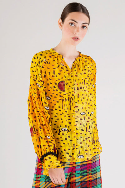 Panther Dot Shirt