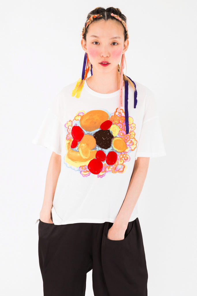 """Fruit Basket"" T-Shirt"