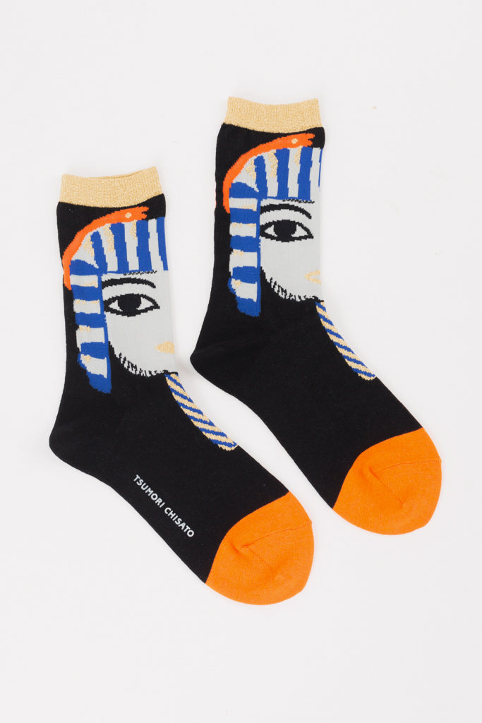 Toutankhamon Socks