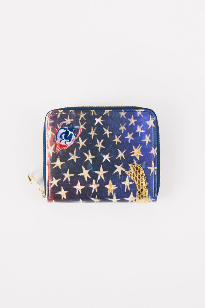 Egyptian Stars Wallet