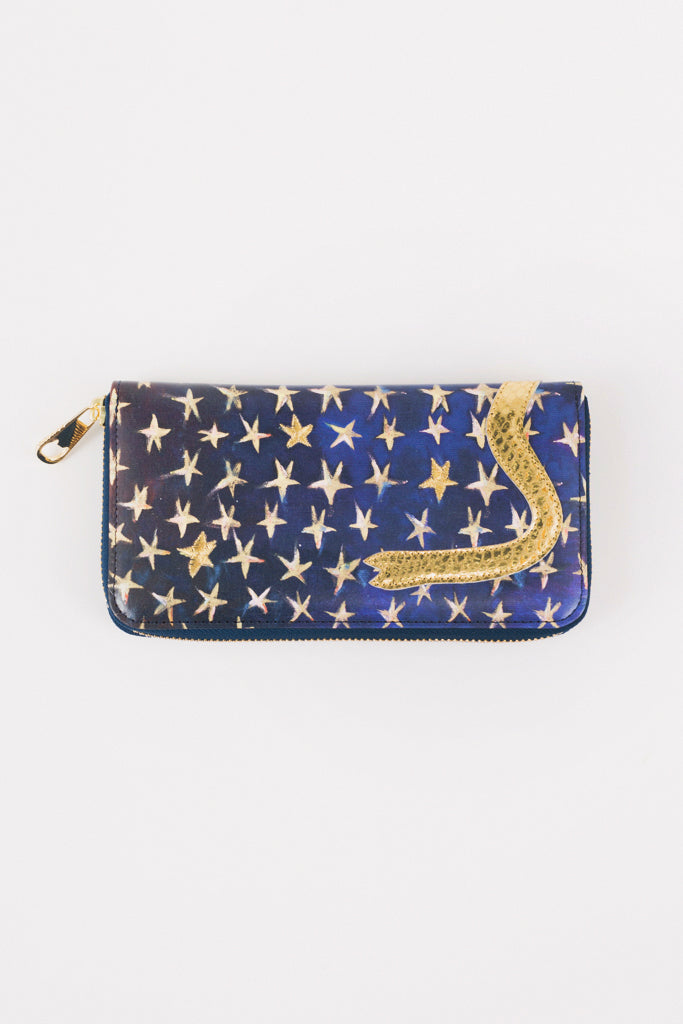 Egyptian Stars Purse