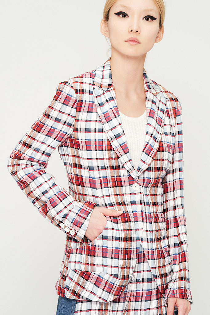 Original Check Jacket