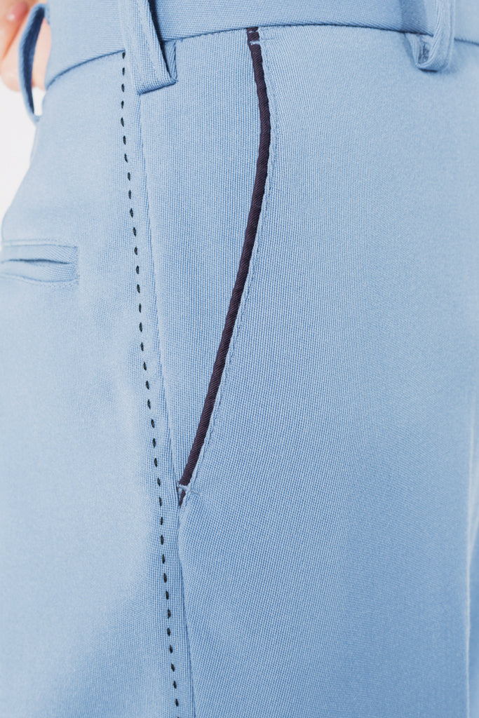 Easy Stretch Stitching Pants