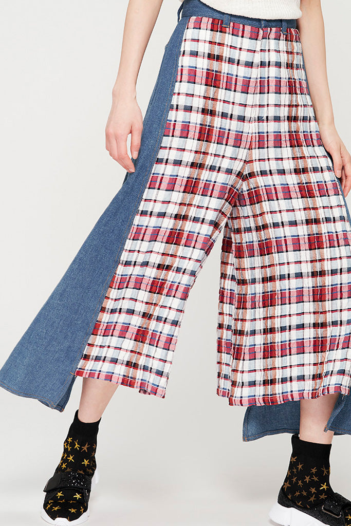 Original Check Pants