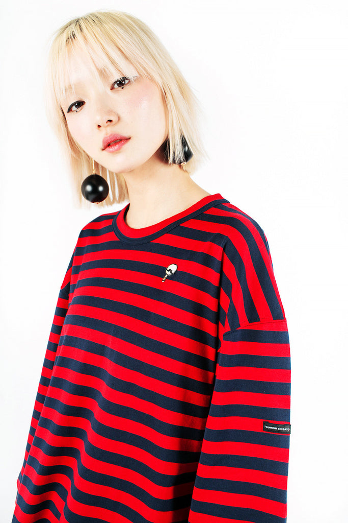 «Sailor» Top