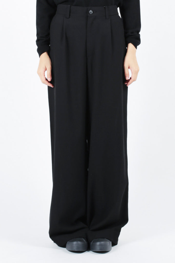 """Flow"" Trousers"