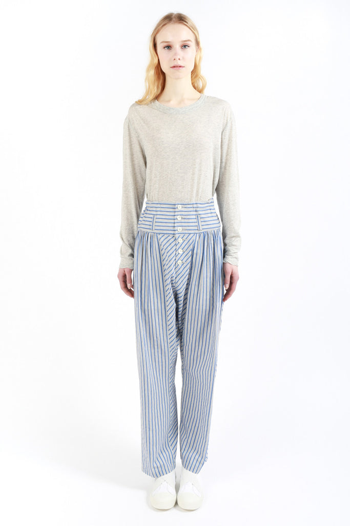 «Countryside Stripes» Pants