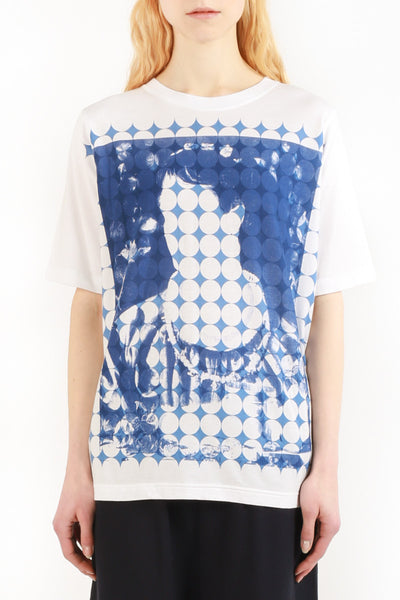 « Dots Face » T-shirt
