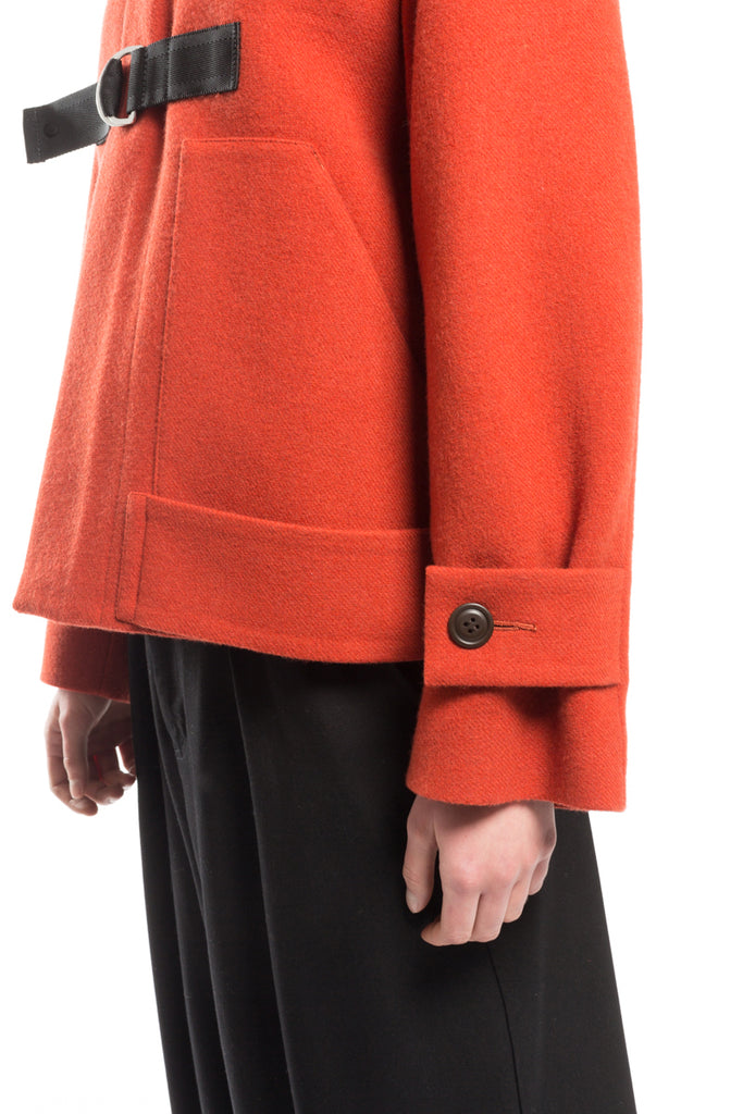 Hot-Line Caban Coat