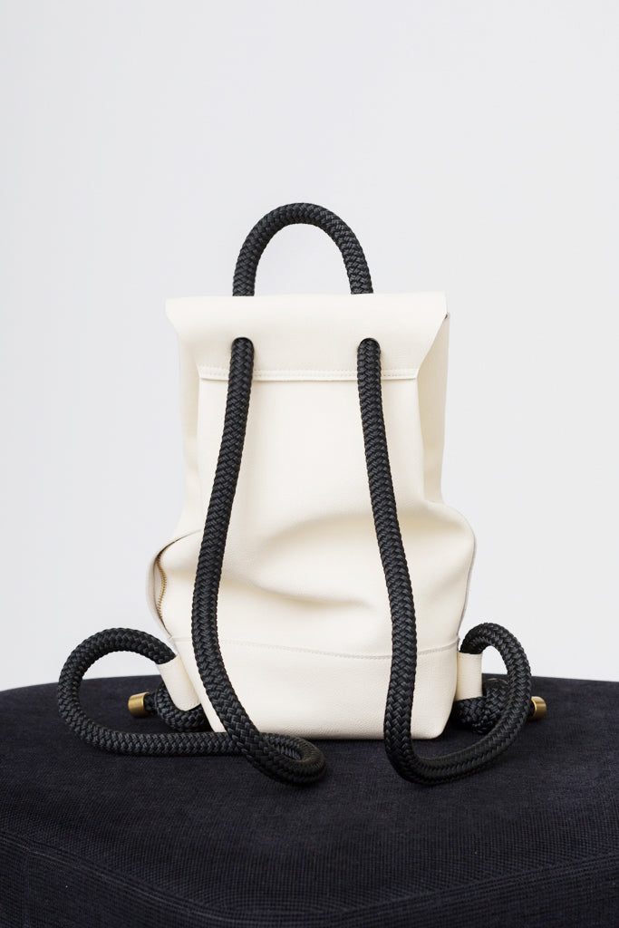 Yacht Rope Backpack