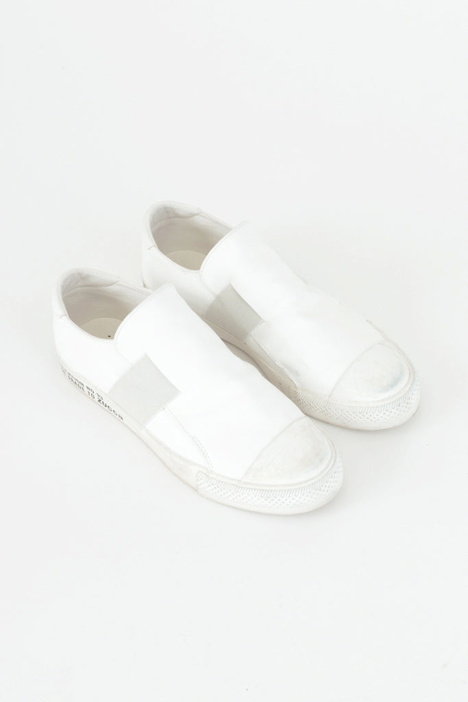 ZUCCa Type Slip-On Sneakers