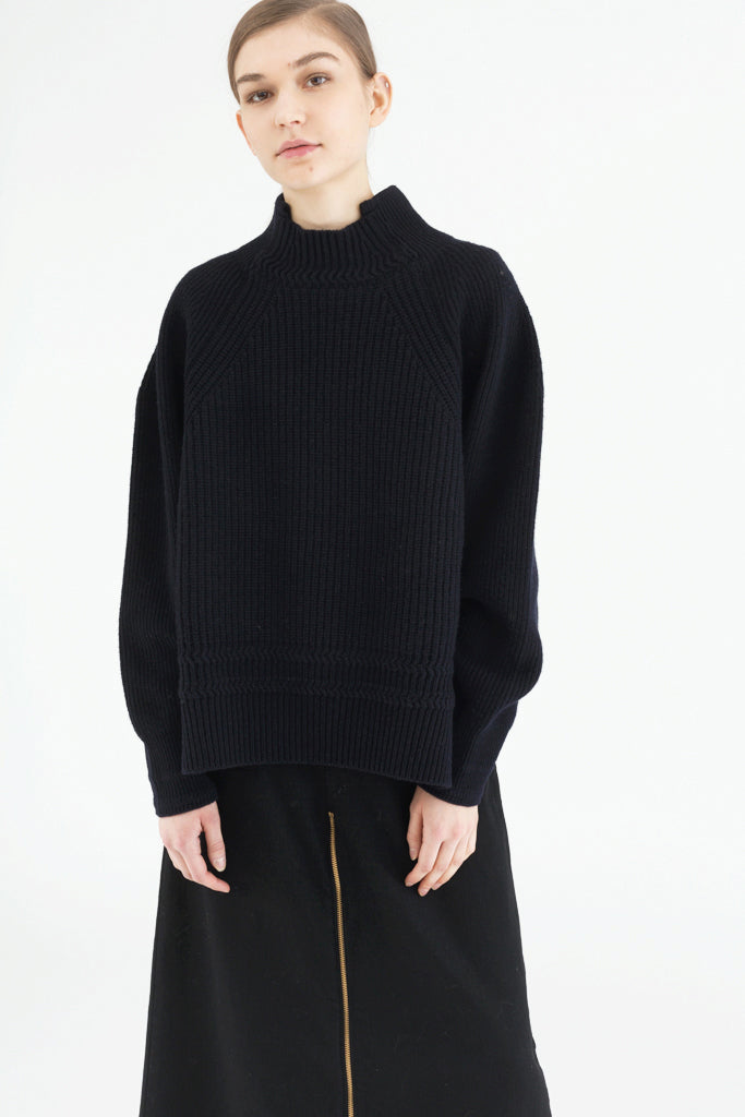 Lamb Wool Sweater