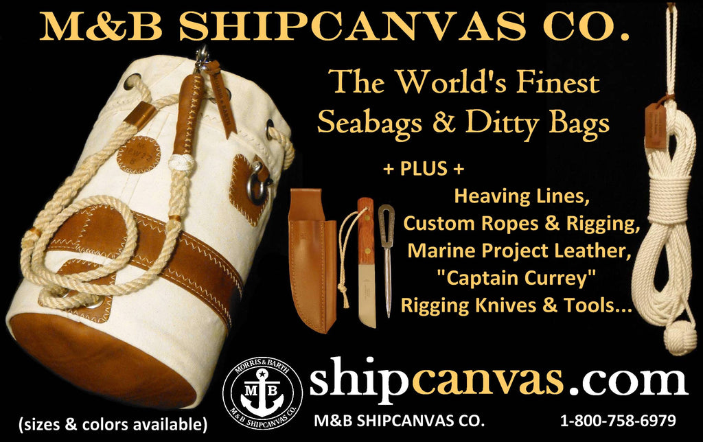 M&B SHIPCANVAS CO.