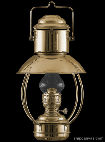 DHR Trawler Lamp at SHIPCANVAS