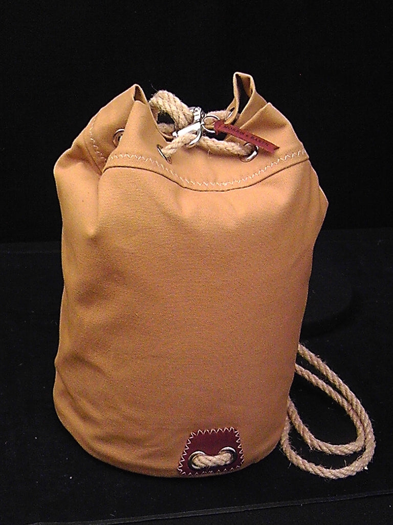 Rum Runner with Hemp - Ditty Bags - 7