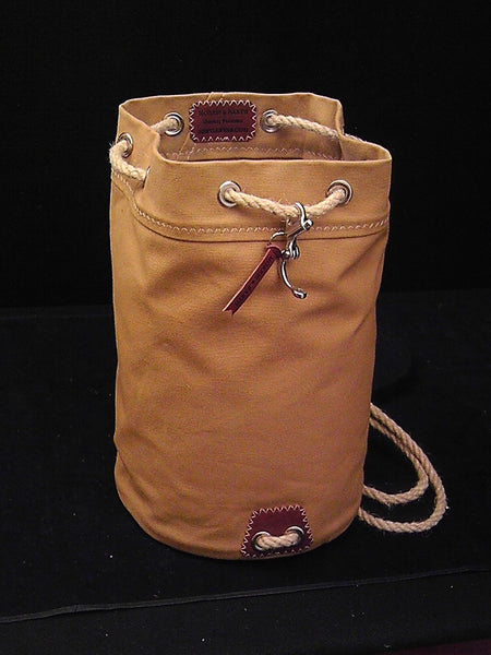 Rum Runner with Hemp - Ditty Bags - 5