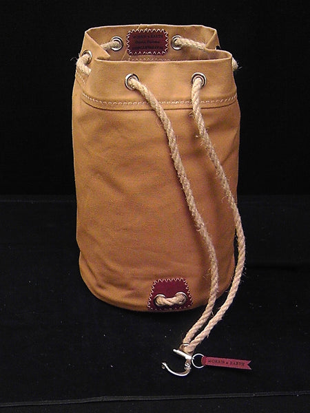 Rum Runner with Hemp - Ditty Bags - 8