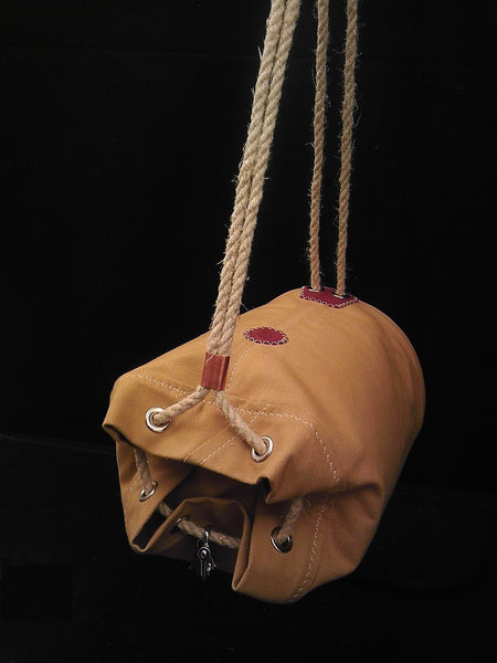 Rum Runner with Hemp - Ditty Bags - 4